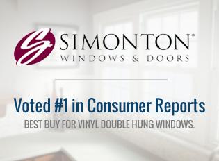 simonton windows prices warranty ranked 1 in consumer reports vinyl replacement windows simonton xl building products windows st louis