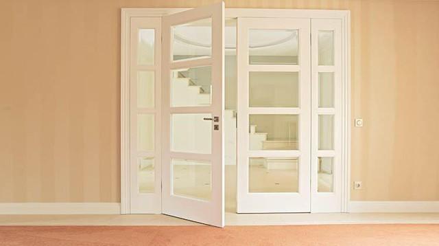Interior Door Interior Door With Glass Panel Inspiring Photos